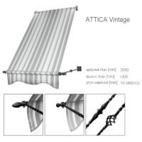 ATTICA  Vintage